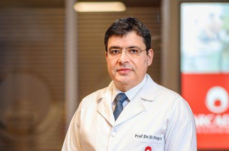 """Prof. dr. Dragoș Negru, radiolog: ,,Există listă de așteptare atât pentru RMN 1,5 Tesla, cât și pentru RMN 3 Tesla"""""""