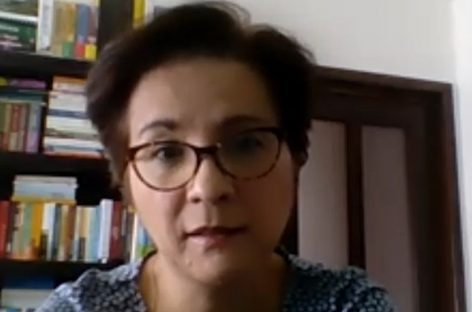 """[VIDEO] Prof. dr. Ruxandra Jurcuț: """"Obligatoriu toți pacienții cu boală Fabry trebuie să treacă pe la cardiolog"""""""