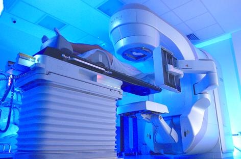 """<div class=""""supratitlu"""">Articol susținut de Sanador -</div>Radioterapie cu aparatură de înaltă performanță la Centrul Oncologic SANADOR"""