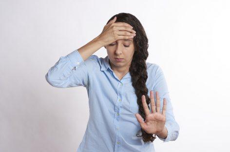 Migrenele înainte de menopauză, risc ridicat de hipertensiune arterială