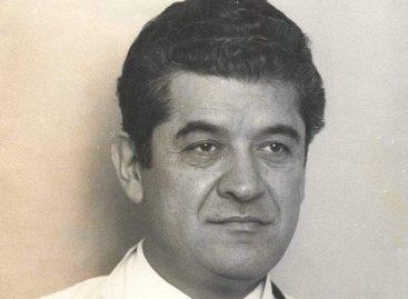Prof. Ioan Pop de Popa, fondatorul şcolii moderne de chirurgie cardiovasculară din România, a decedat