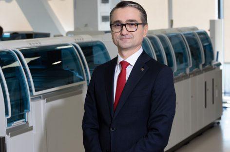 Synevo România extinde cu 25% numărul de centre de testare Covid-19 și continuă investițiile în aparatură
