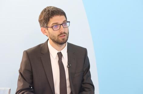 [VIDEO] Adrian Gheorghe (CNAS), despre directorii caselor județene: Nu trebuie să ne agățăm de eticheta de manager