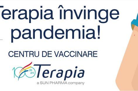Banca Transilvania, FC Universitatea Cluj, Farmec și Terapia își unesc forțele într-un maraton al solidarității pentru imunizarea angajaților și sportivilor împotriva COVID-19