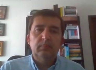 """[VIDEO] Dr. Ciprian Jurcuț, internist și reumatolog: ,,Pacienții cu sindrom Sjogren s-au vaccinat împotriva COVID într-un procent mai mare decât media națională"""""""