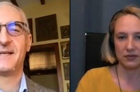 """[VIDEO] Prof.dr. Mihai Ionac, președintele Asociației de Podiatrie, despre curriculumul din chirurgie: ,,Capitolele de picior diabetic trebuie să fie actualizate"""""""