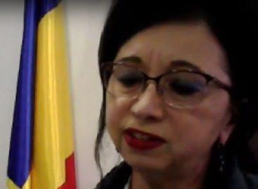 Adela Cojan, vicepreședinte CNAS: 40% din totalul fondurilor pentru programele naționale de sănătate curative, alocate la programul de cancer