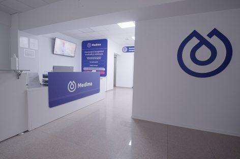 Medima Health deschide o nouă clinică de imagistică medicală și radiologie în Otopeni, în parteneriat cu Amethyst