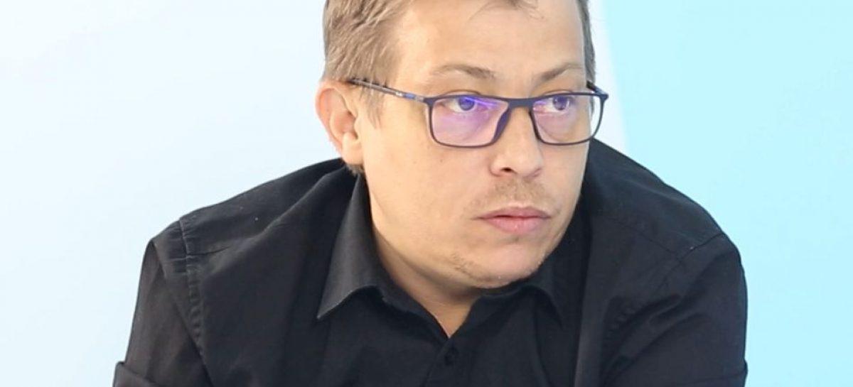 [VIDEO] Radu Gănescu, președintele COPAC despre drepturile pacienților români încălcate în pandemie