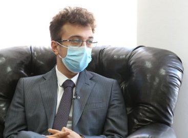 [VIDEO] Dr. Vlad Berbecar, președintele ANMCS despre o nouă calificare europeană pentru managementul calității serviciilor medicale