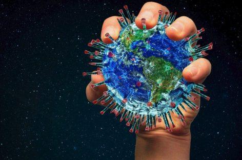 Expunerea la rinovirus poate proteja împotriva COVID-19