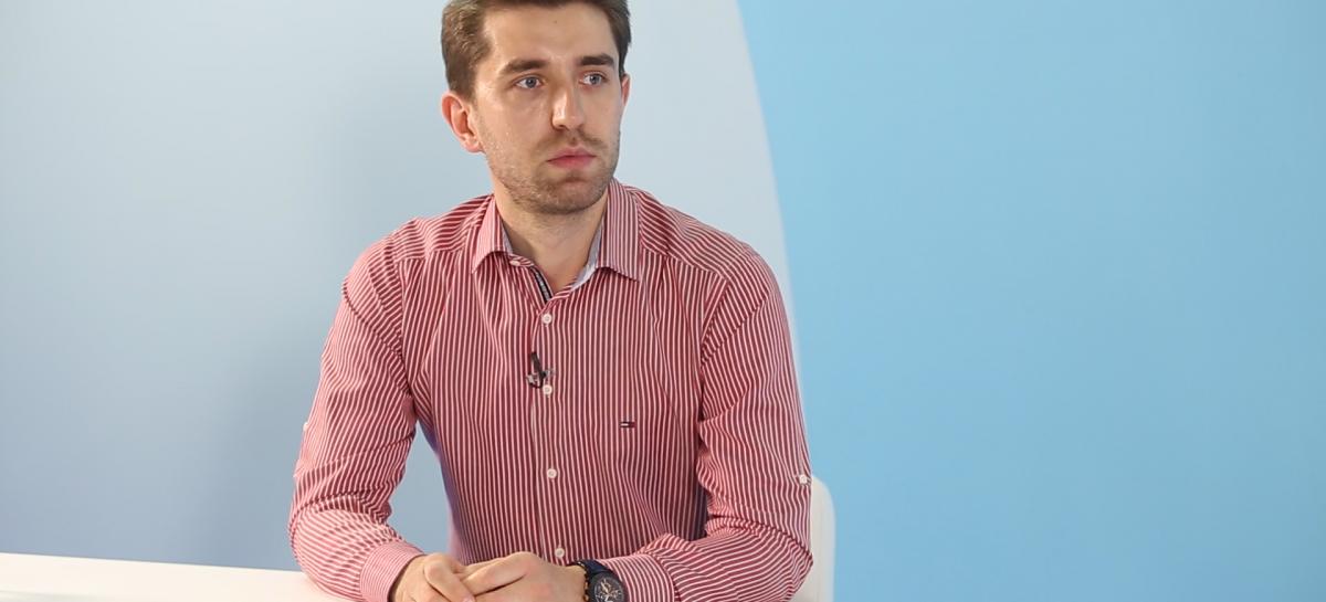 """[VIDEO] Victor Miron, pediatru, despre Boala diareică acută și vaccinarea antirotavirală: ,,Statul român nu a adoptat acest vaccin în schema obligatorie"""""""