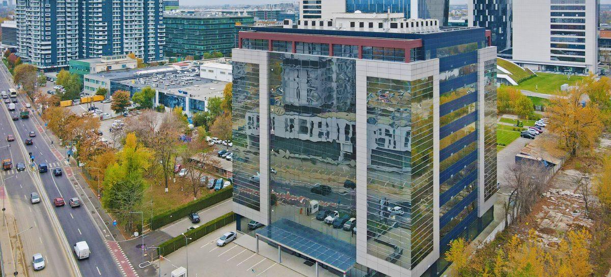 Construcția noului spital Medicover România, coordonată de Vitalis Consulting