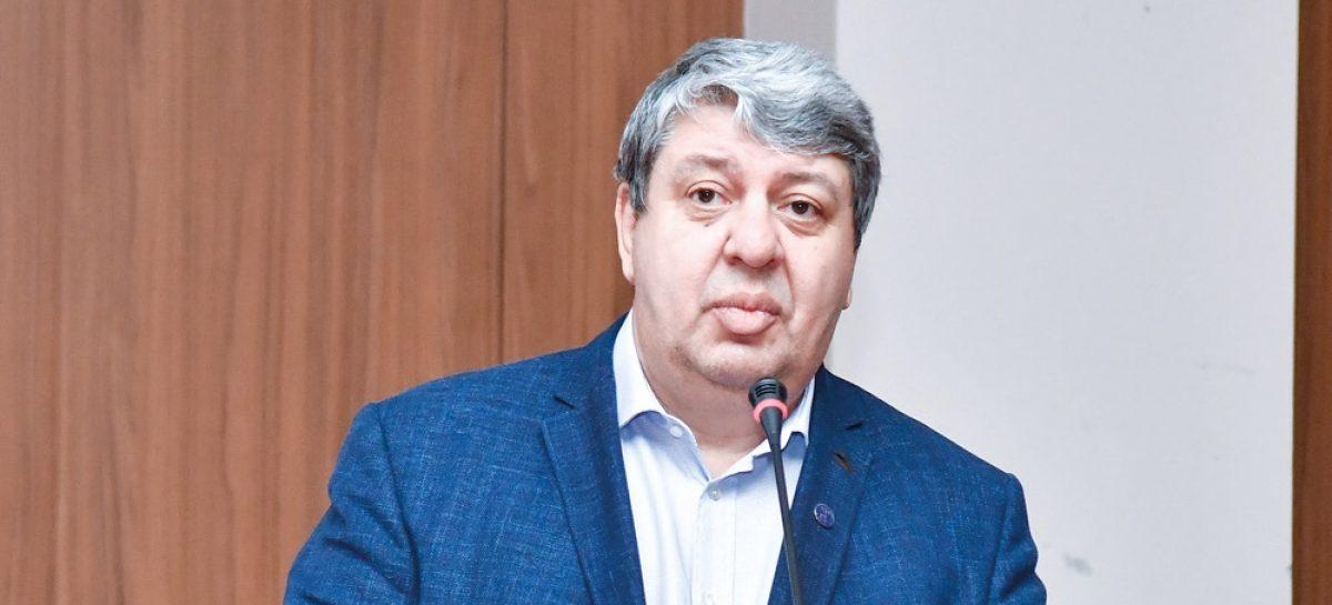 """Dr. Alin Nicolescu despre psoriazis: ,,Nu poate fi vindecat, dar o curățare completă a pielii reprezintă un obiectiv realizabil"""""""