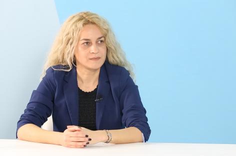 """[VIDEO] Monica Althamer, secretar de stat în Ministerul Sănătății: ,,Există finanțare pentru Planul Național de Cancer"""""""
