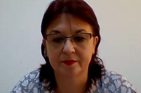 """[VIDEO] Prof. dr. Gabriela Radulian: ,,Toate persoanele care au trecut prin COVID-19 să-și monitorizeze glicemia post-infecție"""""""