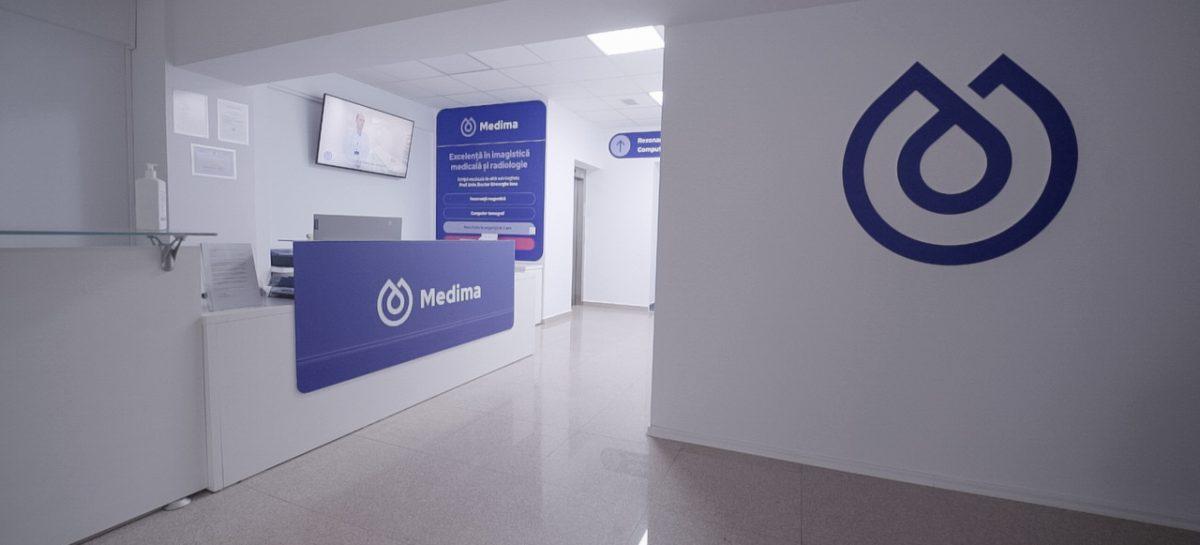 Medima Health a investit 3 milioane de euro în a 6-a clinică de imagistică medicală deschisă în Sibiu