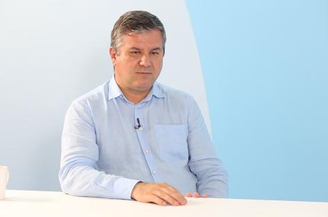 """[VIDEO] Dr. Ștefăniță Dima: ,,Să dăm un restart și să facem o rețea națională de centre de excelență"""""""