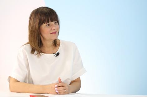 [VIDEO] Dr. Oana Nicolescu, șefa DSP București despre COVID-19: Când se impune carantina pentru românii care se întorc din străinătate