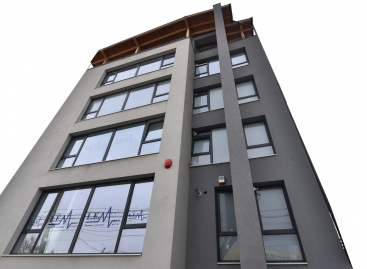 Investiție de 2.000.000 euro în cea mai mare clinică multidisciplinară independentă din sectorul 2