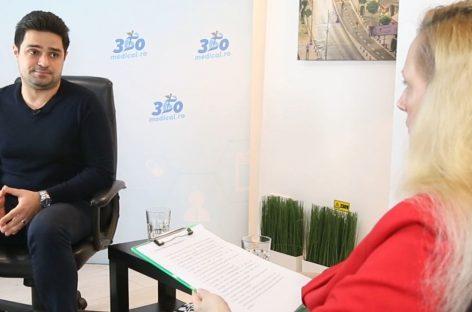 [VIDEO] Mituri despre vizita la psihiatru și medicația psihiatrică