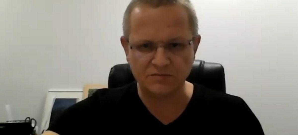 [VIDEO] Dr. Michael Schenker, oncolog, despre supraviețuirea a peste 100 de pacienți cu cancer pulmonar metastatic