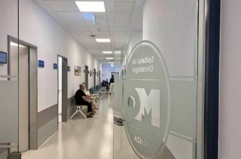 Centrul Medical Chitila, preluat de Grupul Monza