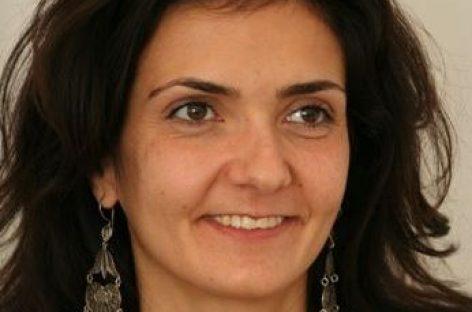 """Psihologul Bogdana Bursuc la Mental Health 360: ,,Anxietatea, o reacție frecventă în acest context al pandemiei"""""""