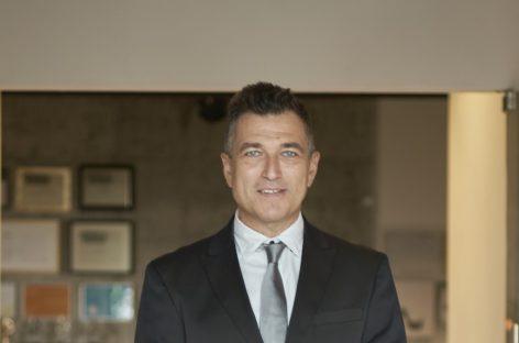 Dr. Claudiu Cheleș, numit director general pentru România în cadrul Gilead Sciences