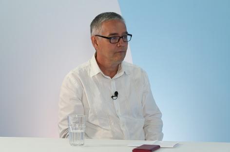 [VIDEO] Dr. Emanuel Botnariu, despre specializarea personalului medical: Trebuie create ramuri speciale pentru cei care vor să lucreze cu persoane cu dizabilități