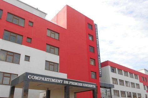 Al patrulea spital public construit după Revoluție, inaugurat la Fălticeni