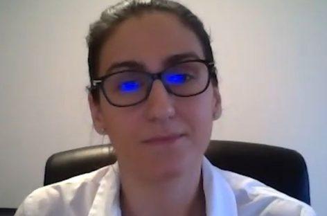 """[VIDEO] Dr. Ana Maria Balahura, cardiolog despre hipertensiunea la gravide: ,,A crescut semnificativ numărul femeilor care intră în sarcină cu hipertensiune arterială"""""""