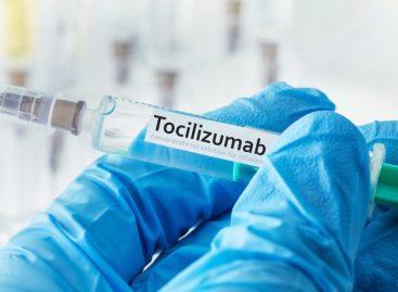 Ministerul Sănătății a cumpărat peste 10.000 de flacoane de tocilizumab pentru tratamentul pacienților cu Covid-19