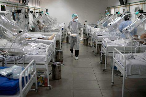 Un ordin al DSU permite managerilor de spitale să suspende concediile personalului timp de 30 de zile