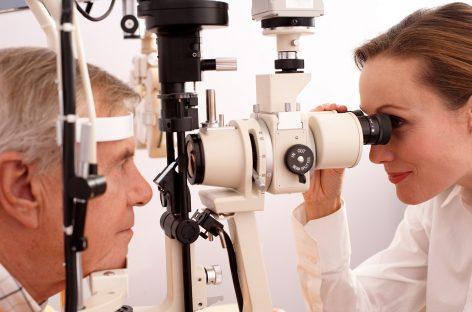 Ziua Mondială a Vederii: Diagnosticarea timpurie a bolilor ochilor reduce riscul pierderii vederii