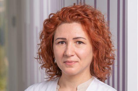 INTERVIU Dr. Liana Păuna Cristian: După vârsta de 40 ani se poate începe screeningul mamografic; RMN mamar, recomandat pentru femeile cu risc crescut