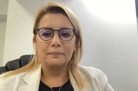 Mental Health360: Dr. Laura Popovici, despre nevoia de medici psihiatri în centrele oncologice din România