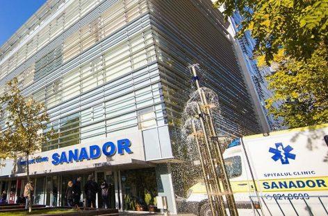 """<div class=""""supratitlu"""">Articol susținut de Sanador -</div>Servicii medicale de înaltă calitate, medici profesioniști și tehnologie de ultimă generație, la SANADOR"""